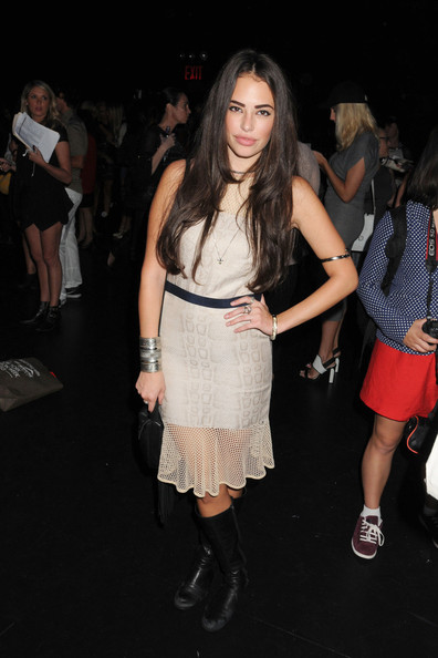 Chloe Bridges Shoes
