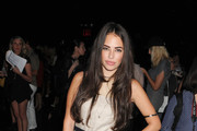 Chloe Bridges Knee High Boots