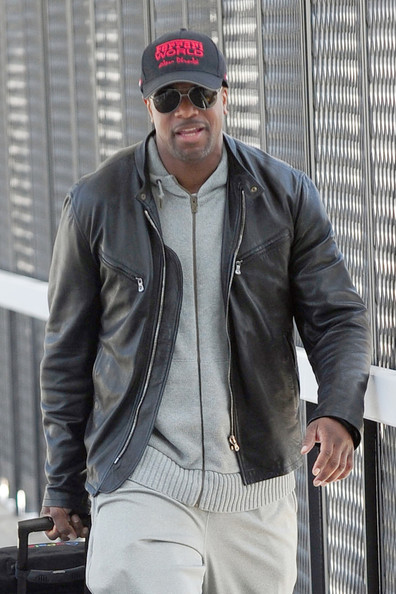 Chris Tucker Clothes