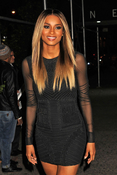 Ciara Shoes