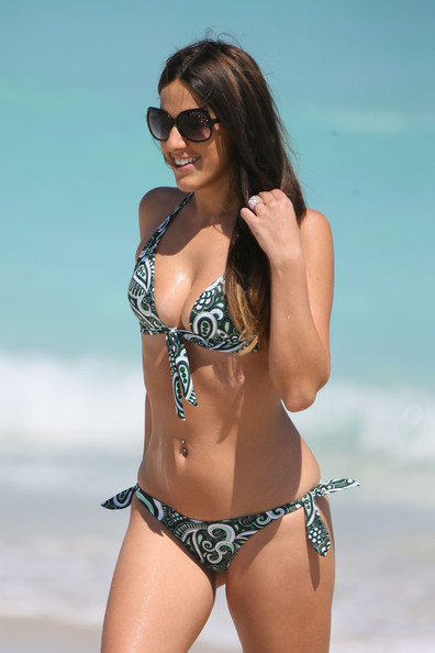 Claudia Romani Clothes