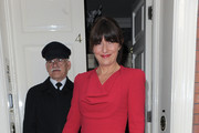 Davina McCall Cocktail Dress