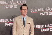 Ed Helms Men's Suit