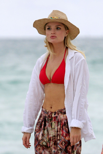 Emma Rigby Clothes