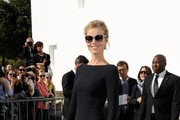 Eva Herzigova Little Black Dress