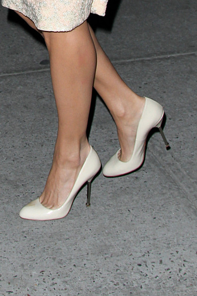 Eva Mendes Pumps