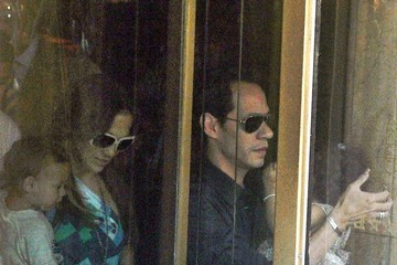 Jennifer Lopez Marc Anthony FILE PHOTOS: Jennifer Lopez and Marc Anthony Over the Years