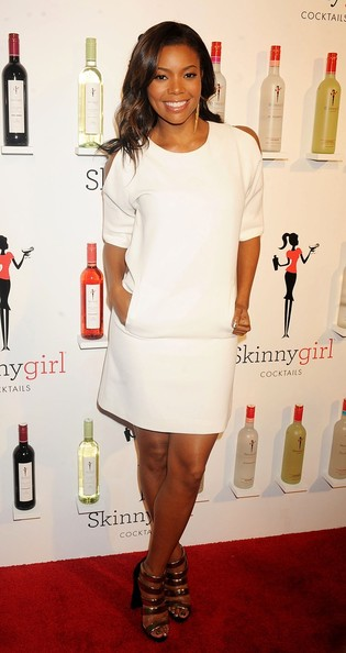 Gabrielle Union Shoes