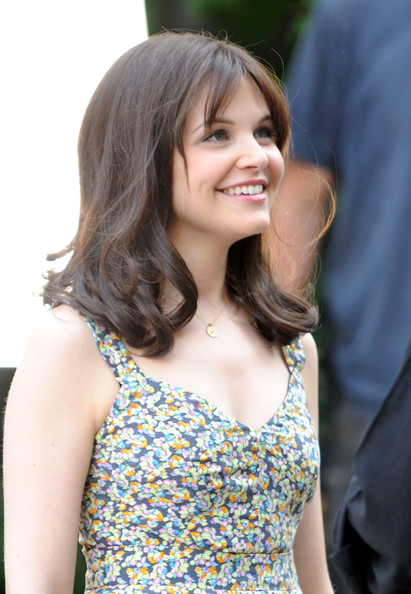 Ginnifer Goodwin Hair