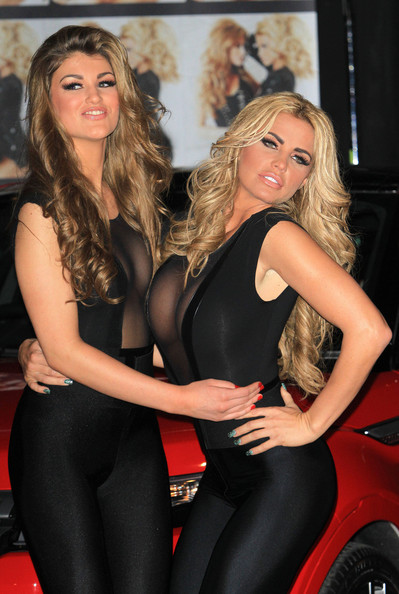 More Pics of Amy Willerton Bodysuit (1 of 18) - Amy Willerton Lookbook - StyleBistro