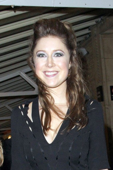 Hayley Westenra at the Classic BRIT Awards