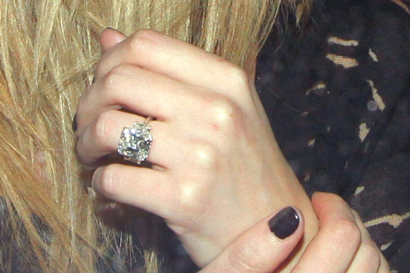 Hilary Duff Jewelry
