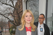 Holly Willoughby Blazer
