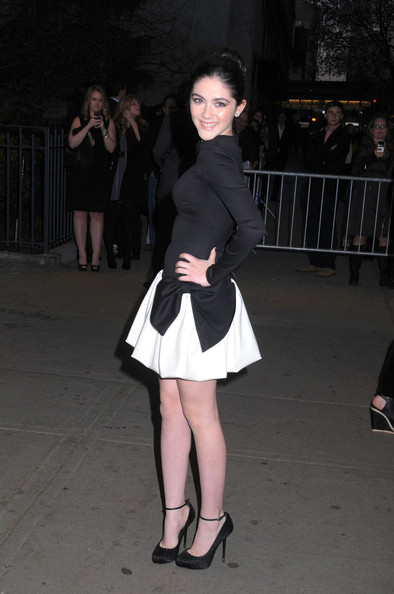 Isabelle Fuhrman Shoes