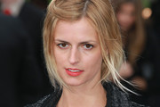 Jacquetta Wheeler Short Straight Cut