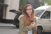Jade Thirlwall Utility Jacket