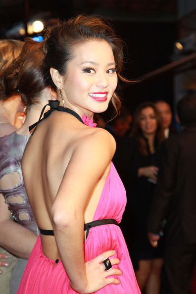 Jamie Chung Cocktail Ring []