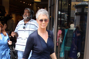Jamie Lee Curtis Day Dress