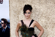 Janet Montgomery Cocktail Dress