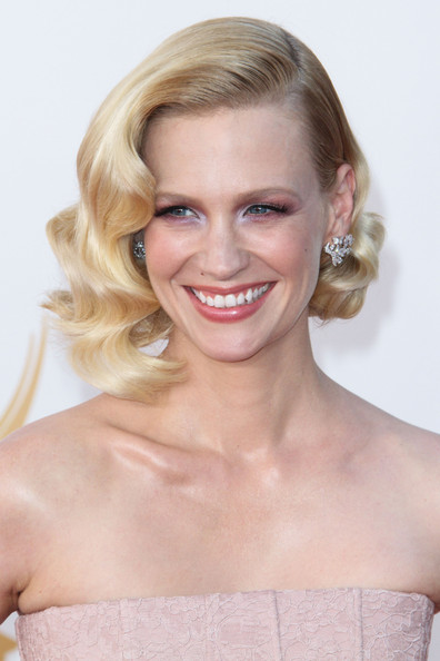 January Jones Bright Eyeshadow