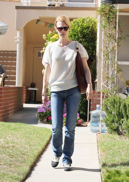 January Jones Knit Top []
