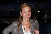 Jelena Ristic Leather Jacket