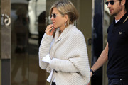 Jennifer Aniston Cardigan