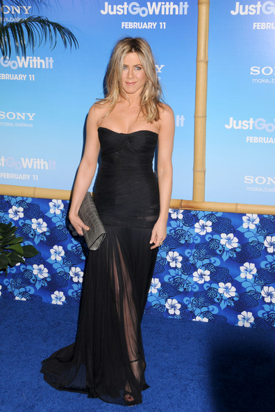 Jennifer Aniston Handbags