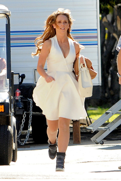 Jennifer Love Hewitt Handbags