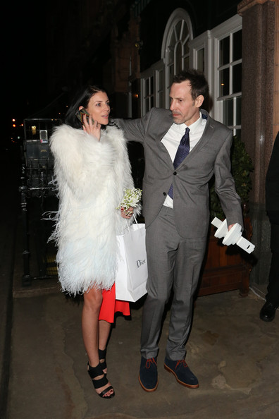 More Pics of Liberty Ross Fur Coat (1 of 17) - Liberty Ross Lookbook - StyleBistro