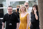 Kirsten Dunst and Charlotte Gainsbourg Photo