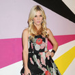 Tinsley Mortimer at Alice + Olivia