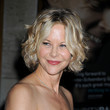 How to DIY Meg Ryan's Beachy Bob