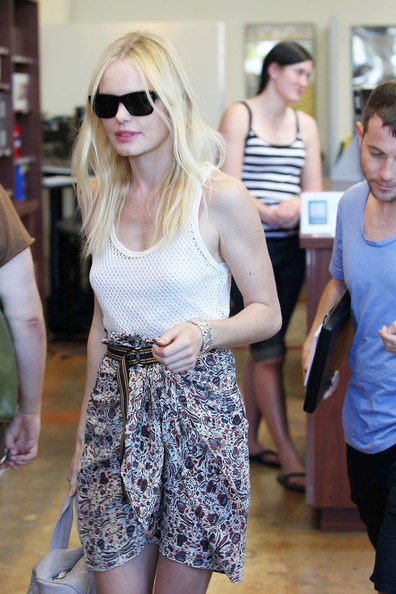 Kate Bosworth Tank Top