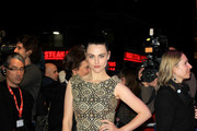 Katie McGrath Cocktail Dress