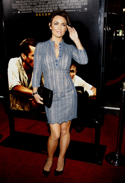 Kelly Carlson Cocktail Dress