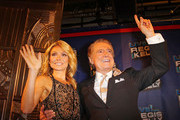 Kelly Ripa and Regis Philbin Photo