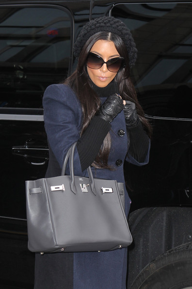 Kim Kardashian Accessories