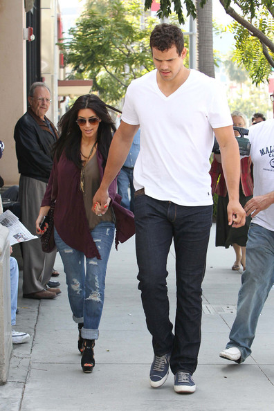 More Pics of Kris Humphries Canvas Shoes (1 of 10) - Kris Humphries Lookbook - StyleBistro
