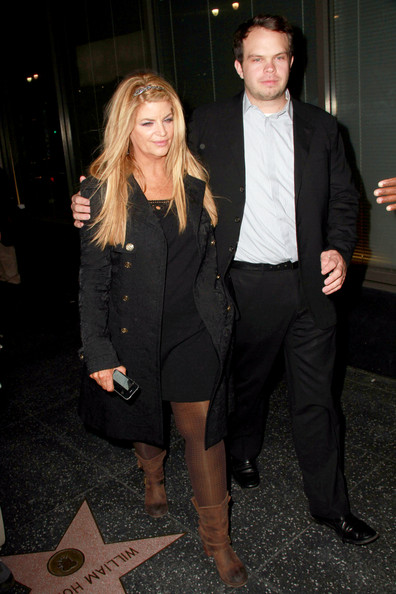 Kirstie Alley Shoes