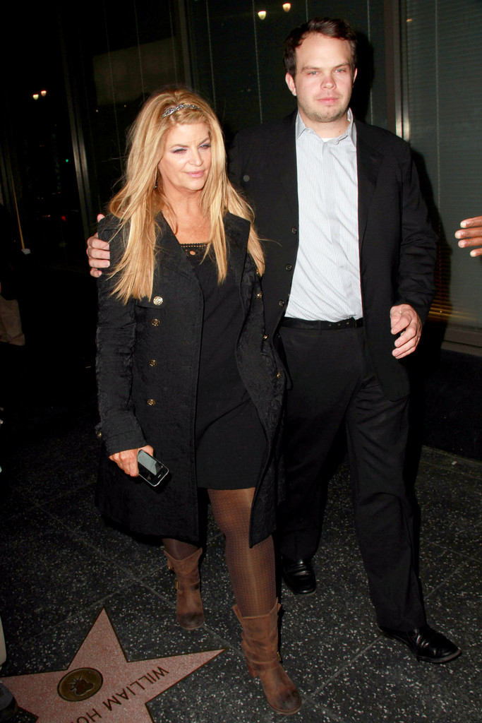 Kirstie Alley Mid Calf Boots Kirstie Alley Looks