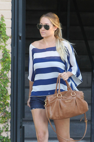 lauren conrad in shorts. Lauren Conrad Sunglasses