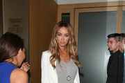 Lauren Pope Short Shorts
