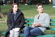 Leighton Meester and Chace Crawford Photo