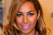 Leona Lewis Metallic Eyeshadow