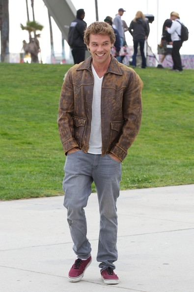 Lincoln Lewis Leather Jacket