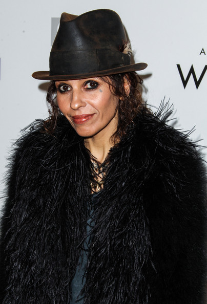 Linda Perry Hats