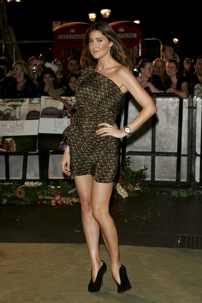 Lisa Snowdon Shoes