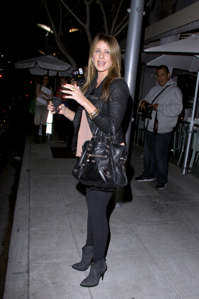 Lo Bosworth Ankle Boots []