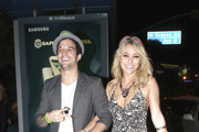 Mark Ballas Blazer